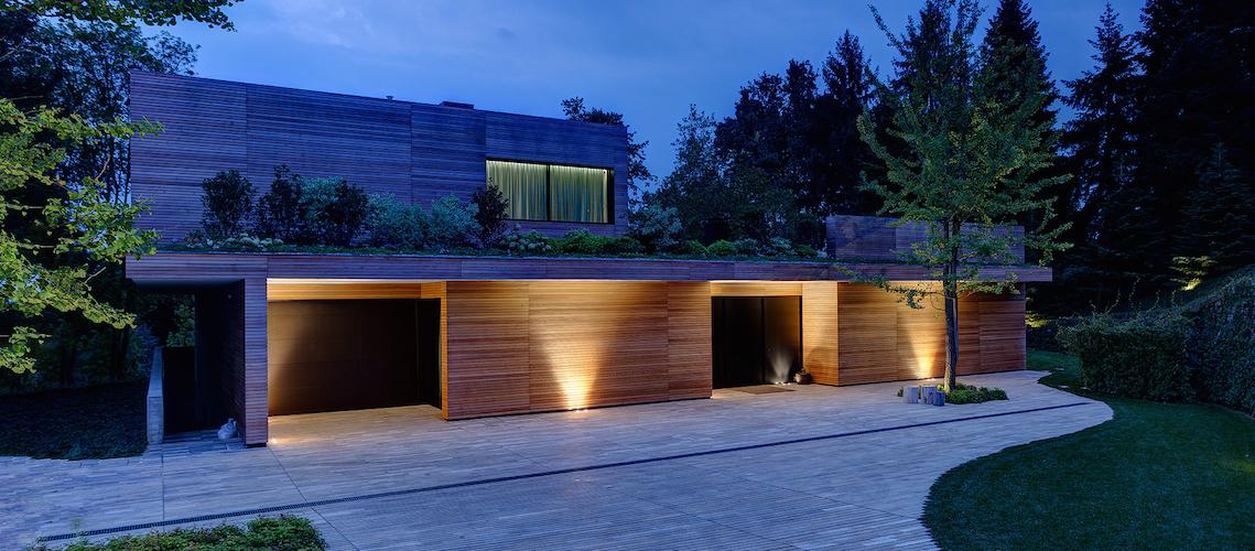 Case prefabbricate strutture in legno e rivestimenti jove for Strutture prefabbricate in legno